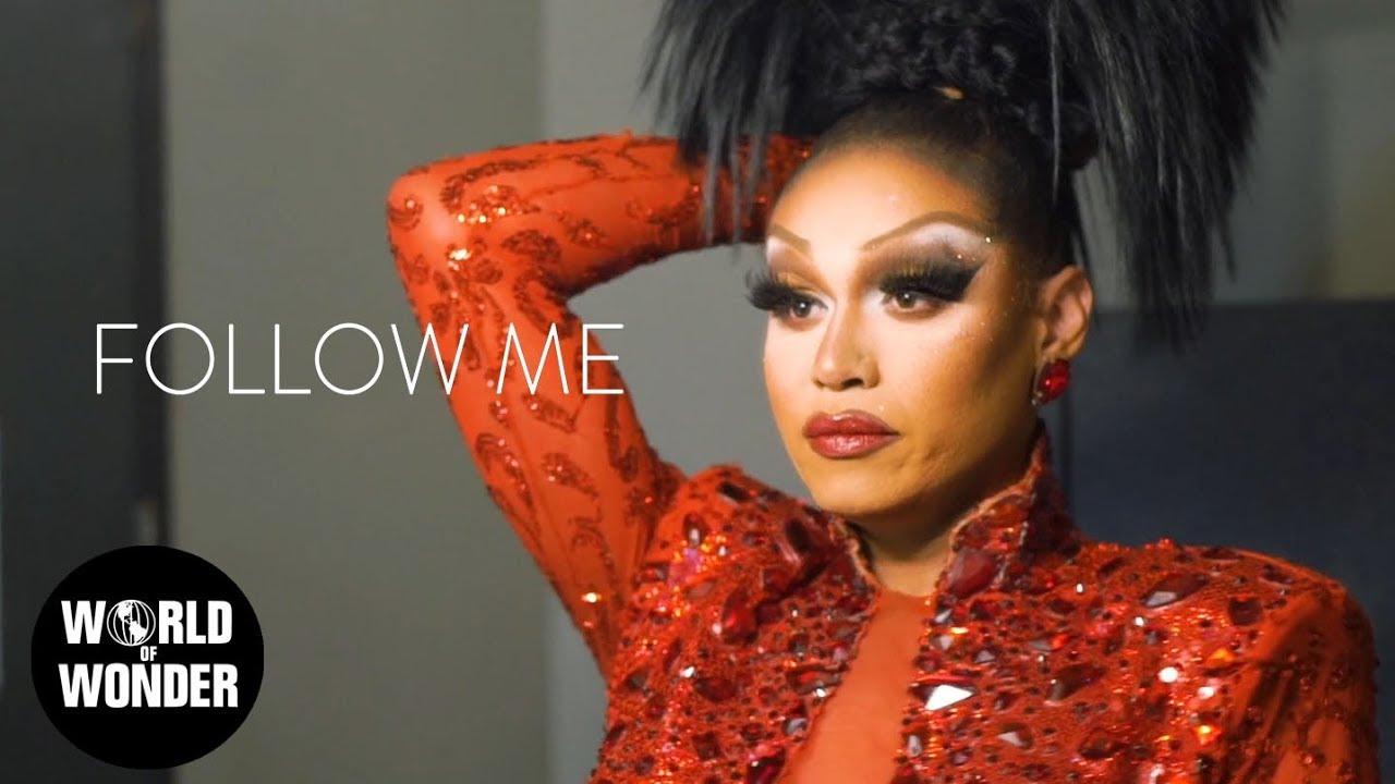Download FOLLOW ME: Mariah Balenciaga