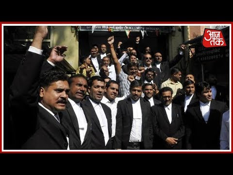 100 Shehar 100 Khabar: Lawyer Politicians To Stop Law Practice- Bar Council Law