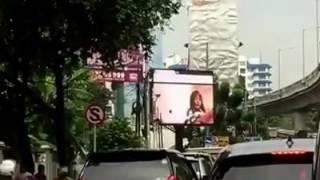 Video Lain Layar LED depan kantor Walikota Jaksel - FunVideos