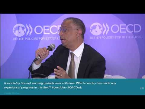 OECD Forum 2015 – 1 Life, 20 Projects: Education and Quality Jobs
