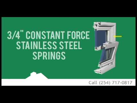 Fort Worth Window Replacement | Window Replacement in Fort Worth TX