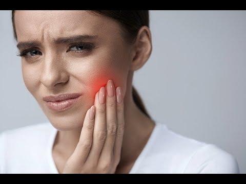 Что делать если болит зуб? 3 Способа справиться с зубной болью