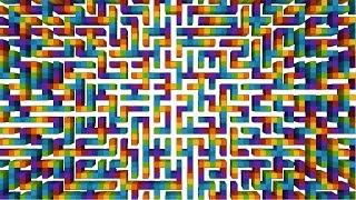 ДВА ДРУГА ПРОХОДЯТ КРУТОЙ РАДУЖНЫЙ ПАРКУР В МАЙНКРАФТЕ! Minecraft Rainbow Road