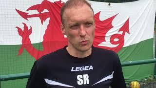 Scott ruscoe on the uefa champions league draw