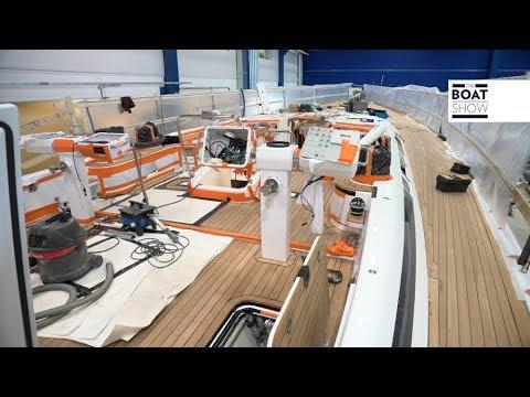 [ITA] NAUTOR'S SWAN SHIPYARD - The Boat Show