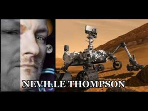 Show 13   NevilleThompson   NASA Mars Images