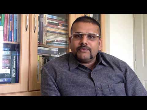 INTV of Vijith.VM, Global Human Rights Bureau