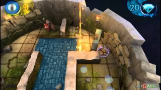 Fading Shadows - Gameplay PSP HD 720P (Playstation Portable)