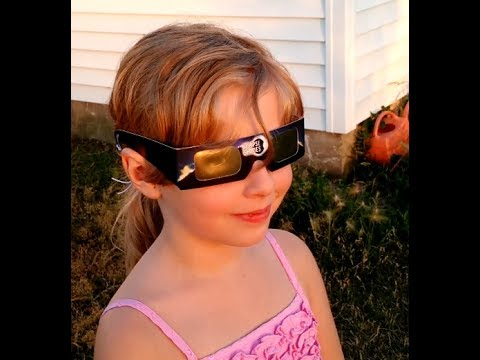 This is where you should buy your eclipse glasses a head of the total solar eclipse