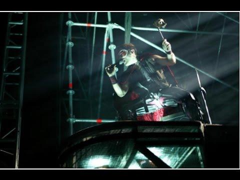 Iron Maiden - Dance of Death (Dortmund 2003) Legendado Tradução HD 1080p