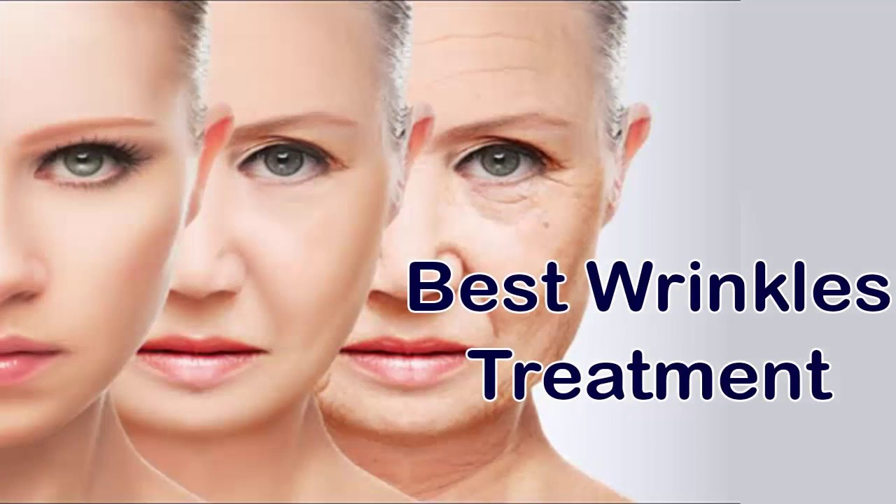 best wrinkle treatment