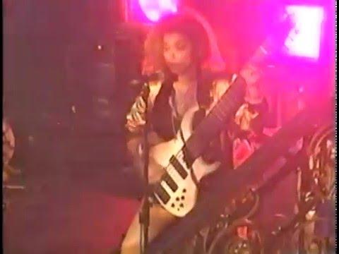 Prince and Doug E. Fresh