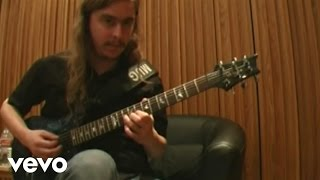 Opeth - The Making of Deliverance and Damnation (Part 3)