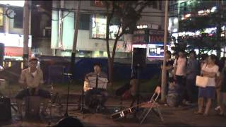 (2011) 버스커버스커 장범준 - 향수2 @천안 거리공연