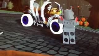 LEGO Worlds one off