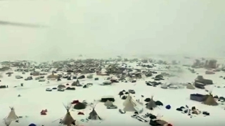 How Standing Rock Created Its OWN Media