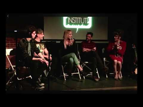 State of Shred Panel Discussion