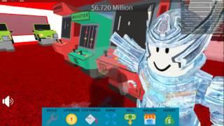 Roblox - Arcade Tycoon! - #1 - Maraton de roblox - By_DraxX