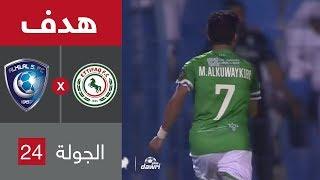 أحمد الشيخ vs علي جبر.. الثاني مهدد بالهبوط إلى الدرجة الثانية (فيديو) - صوت الأمة