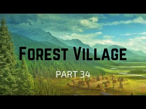 Forest Village Gameplay (Life Is Feudal) - PART 34 - Bring On The Meat