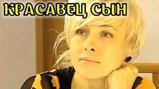 Он сломал ей руку и вынужден был жениться - Брак с известным актёром и красавец-сын - Анна Легчилова