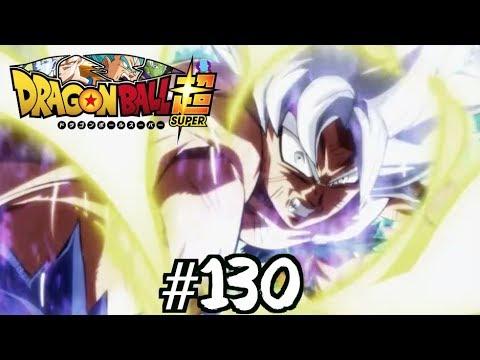 LIVE REACTION/REVIEW! Dragon Ball Super Episode 130 ドラゴンボール超 -- Goku Vs. Jiren ULTIMATE BATTLE!!