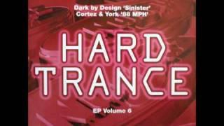 Dark By Design - Sinister