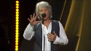 Bon Jovi - Story Of Love - Live Premiere 2020