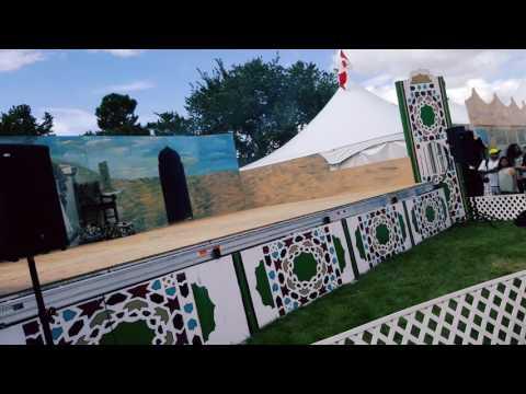Edmonton Heritage Festival 2016 (Arabian Knights)