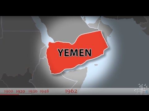 Yemen Explained: Saudi Coalition, Houthis and Famine