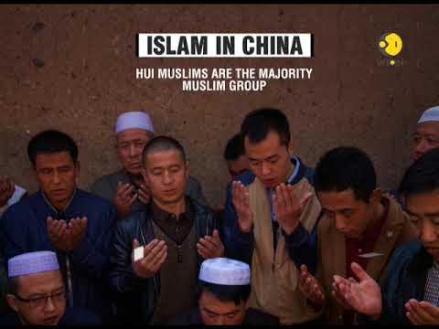 No Quran in China's Linxia?