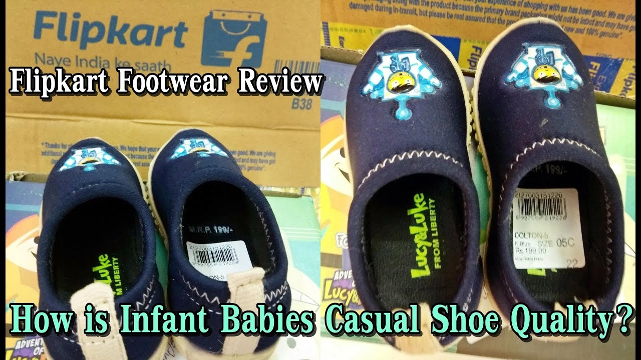 Kids \u0026 Infant Baby Casual Boots Review