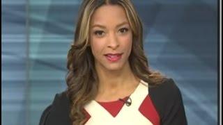 Constance Jones Anchoring WAGA FOX 5 Atlanta 5 & 6PM Shows