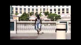 Olando Amoo ... Pure DANCE in the streets of America!!!