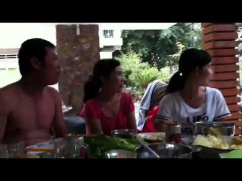 Thien Bong Nguyen Soai goi Ton ngo khong ve..mua ru!! :))