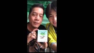 Tra Vy&Tea - Danh Hài Minh Nhí Giảm 8kg sau 2 tuần với Tra Vy&Tea || Hotline: 0909.64.7968