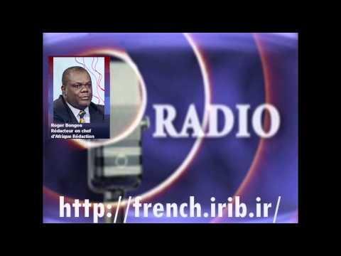 Référendum au Sud-Soudan (Roger Bongos)