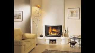 Creative Corner fireplace decor ideas