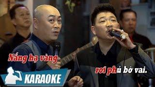 [KARAOKE] Đa Tạ - Hoàng Anh & Tài Nguyễn
