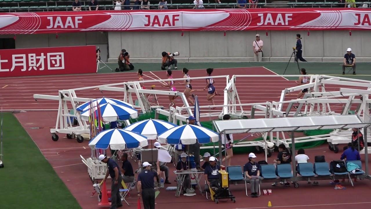 有紀 広田 医学部ランナー・広田有紀が、本気で東京五輪を目指す理由