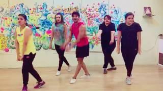 Ye jawaani hai Dewaani Dance Choreography remix Swapniel Desai bollywood  Dance class 