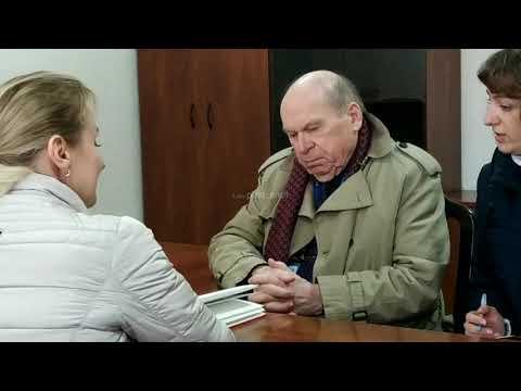 Координатор ОБСЕ по Донбассу Тони Фриш посетил украинских военнопленных в донецком СИЗО