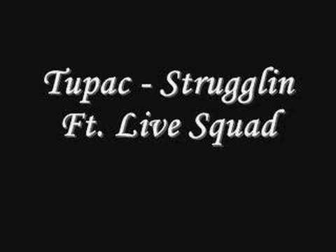 2pac heaven got a ghetto lyrics