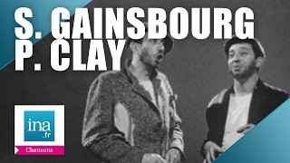 "Serge Gainsbourg et Philippe Clay ""L"