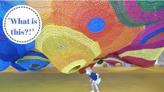 Oli Oli in Dubai | Play, explore, create in this amazing kids play space!
