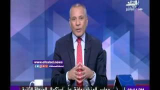 بالفيديو.. أحمد موسي يعرض فيديوهات جديدة لاعتصام رابعة العدوية