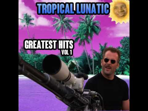 Tropical Lunatic - Blade Rave Party