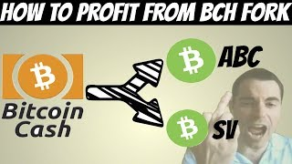 Bitcoin Cash Hard-Fork | Everything you need to know (11/15/2018)