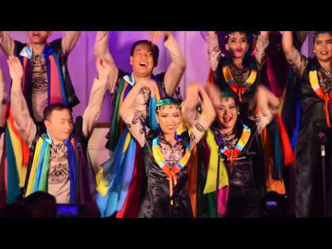 UP Concert Chorus-Awitin Mo, Isasayaw Ko