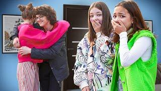 ОДНОКЛАССНИКИ в шоке! Лена возвращается в ШКОЛУ/Трудный возраст #6/Сериал Марии ОМГ